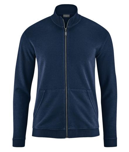 HempAge Sweat Jacket