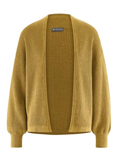HempAge Jacket Knit
