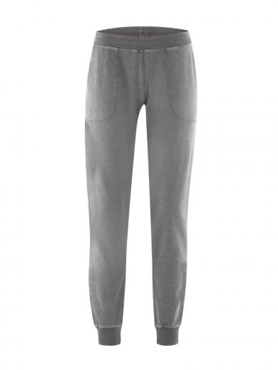 HempAge Yoga Joggingpants Taupe