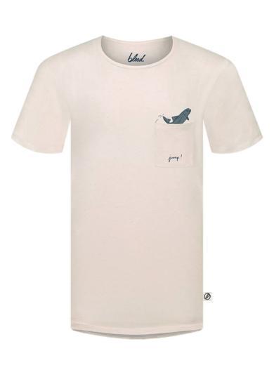 Bleed Clothing Pocketfish Hemp T-Shirt