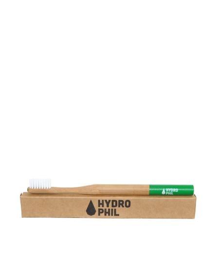 Hydrophil Zahnbürste Grün 1 Zahnbürste