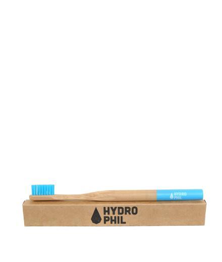 HYDROPHIL Zahnbürste Blau mittel