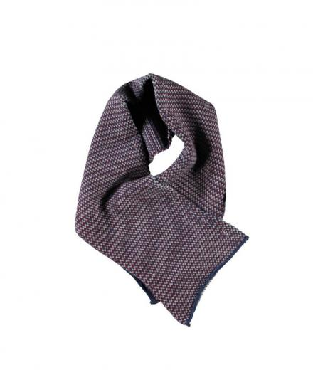 IMPS&ELFS Scarf mouse-grey | S