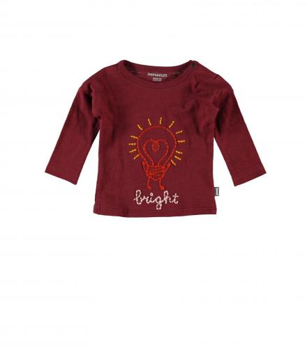 IMPS&ELFS T-Shirt Long Sleeve Bright 80cm