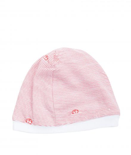 IMPS&ELFS Hat Striped S | red