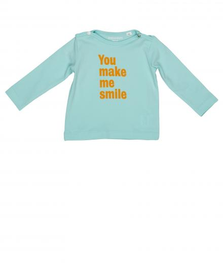 Imps & Elfs Longsleeve Smile 68