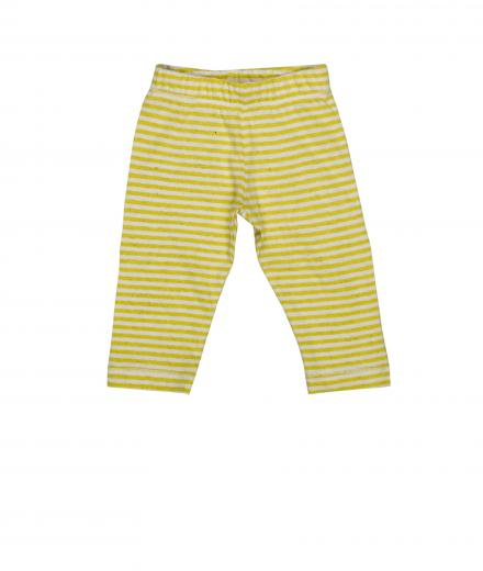 Imps & Elfs Yellow Striped Trousers