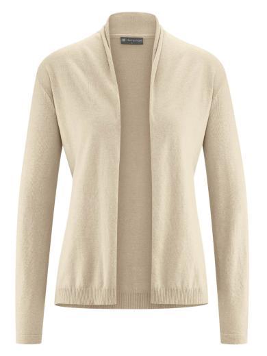 HempAge Knit Jacket