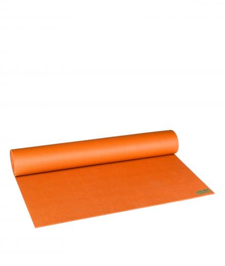 "JadeYoga Harmony Professional 5mm (3/16''), 173cm (68"") tibetan orange"