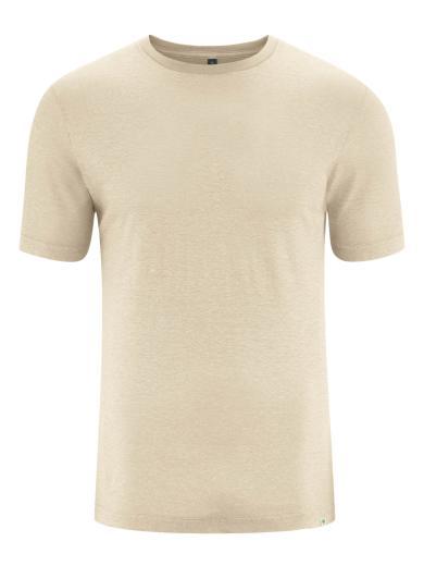 HempAge T-Shirt Jersey Gobi