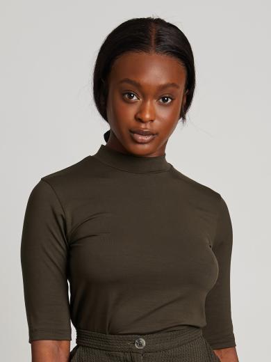 JAN 'N JUNE T-Shirt Nina Olive