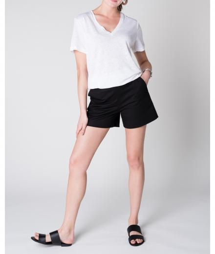 JAN 'N JUNE Shorts Holly black | M
