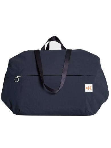 Kaala Cloud Bag Black blue
