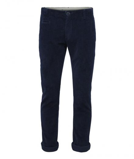Knowledge Cotton Apparel 8 Wales Corduroy Chinos