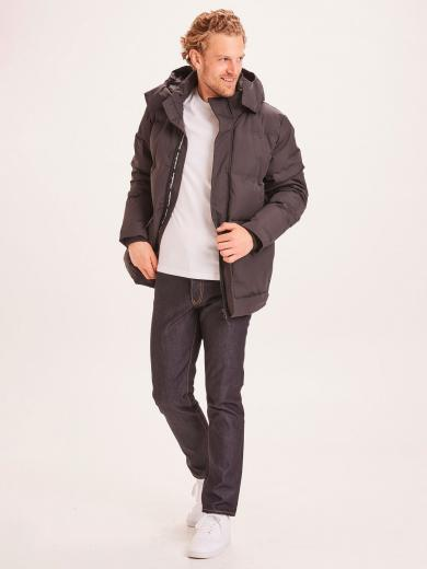 Knowledge Cotton Apparel FJORD Puffer jacket