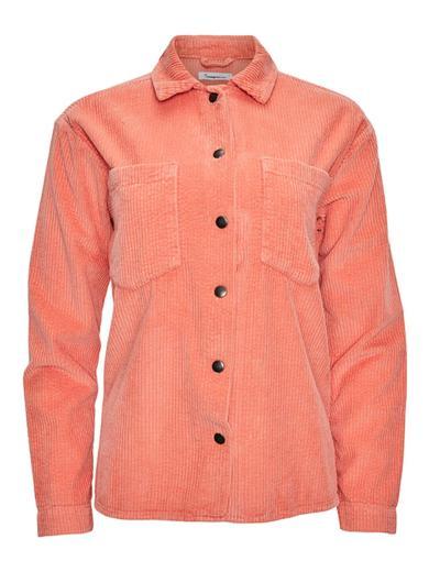 Knowledge Cotton Apparel LILLIAN Cord Overshirt