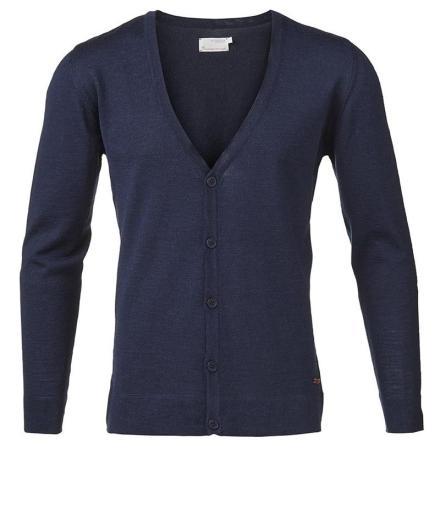 Knowledge Cotton Apparel Basic Cardigan