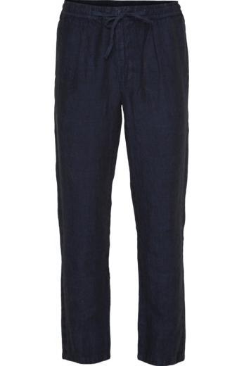 Knowledge Cotton Apparel BIRCH loose linen pant