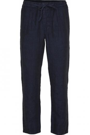 Knowledge Cotton Apparel BIRCH loose linen pant