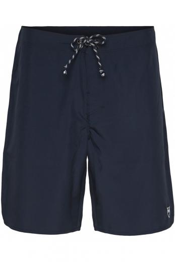 Knowledge Cotton Apparel SEA boardshorts