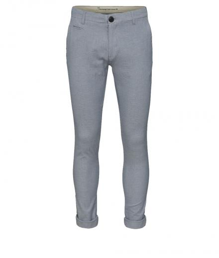 Knowledge Cotton Apparel Two Col. Pant