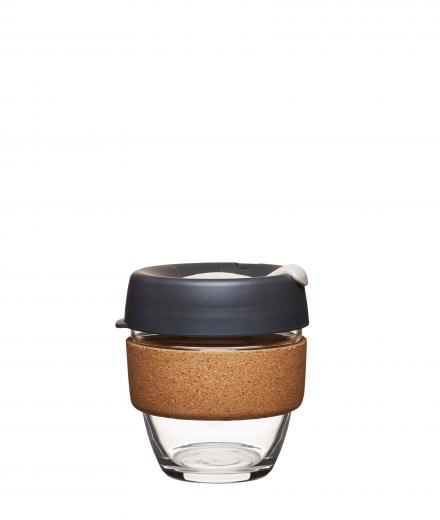 KeepCup Brew Limited Edition Cork Press Small (227ml)