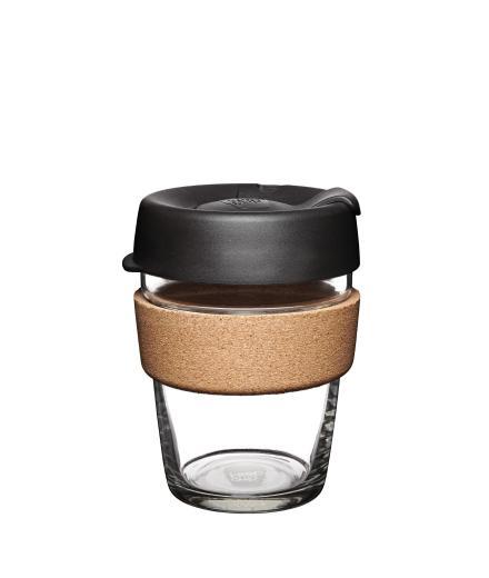 KeepCup Cork Brew espresso | medium (340ml)