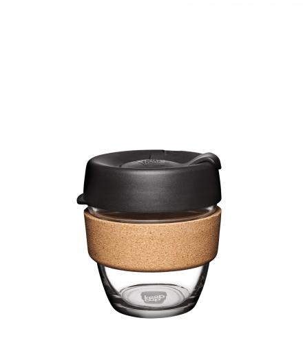 KeepCup Brew Cork Edition espresso | Small (227ml)