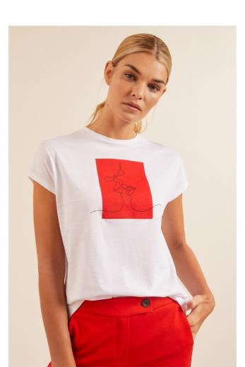 """LANIUS CharityShirt """"IN LOVE"""""""