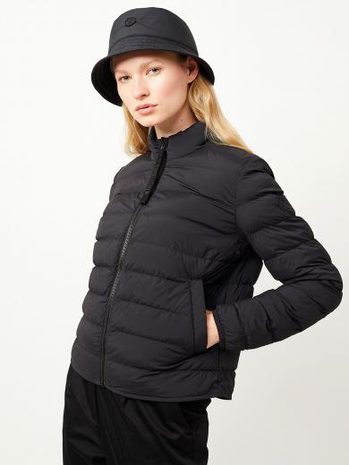 LangerChen Jacket Cloyne black