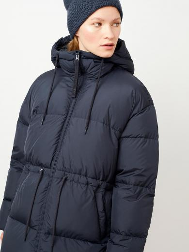LangerChen Jacket Siloam steel blue