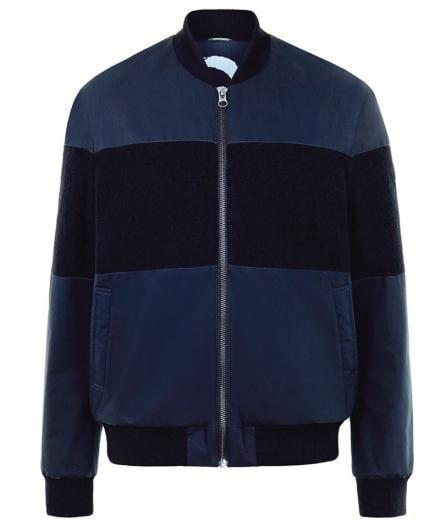 LangerChen Jacket Clifden