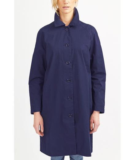 LangerChen Coat Seymour