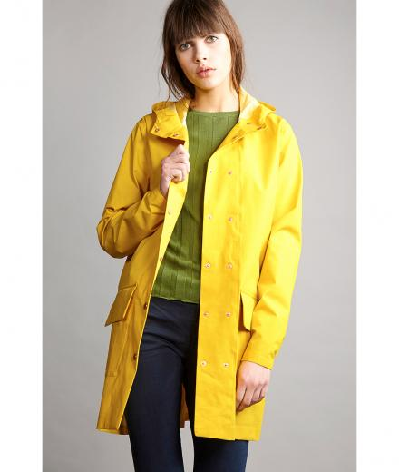 LangerChen Jacket Ottawa honey | S