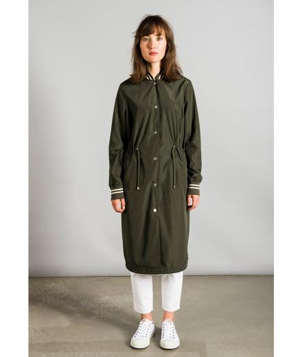 LangerChen Jacket Oxten Military