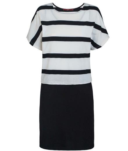 Lanius Kleid Shirt Set 38