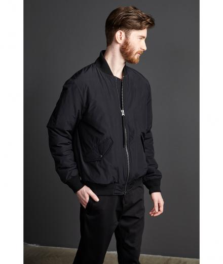 LangerChen Jacket Junee black