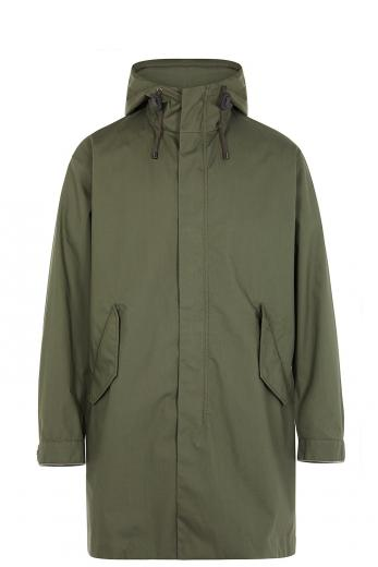 LangerChen Parka Stockton military