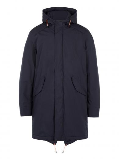 LangerChen Parka Dunton midnight