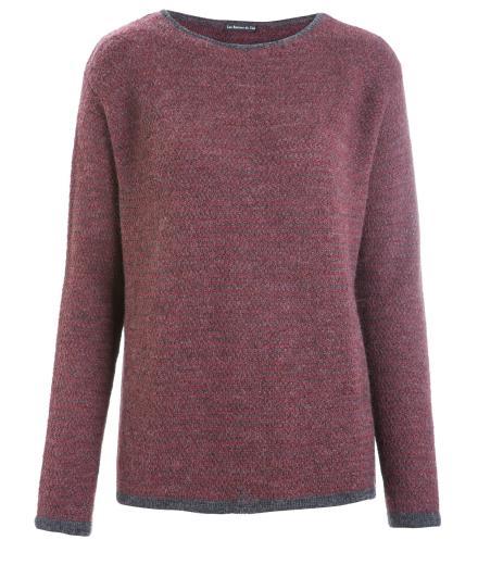 Les Racines Du Ciel Wide Sweater