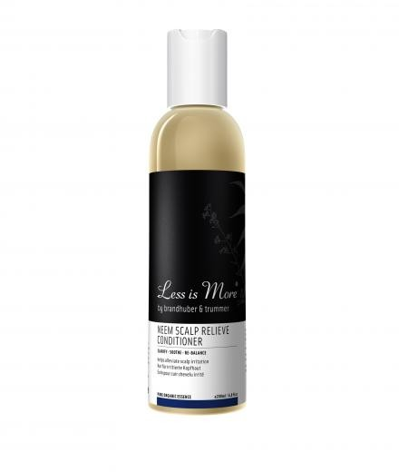Less is More Neem Scalp Relieve Conditioner