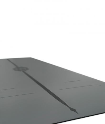 Liforme Yoga Mat Evolve grau