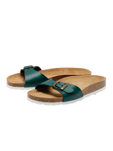 Grand Step Shoes Linda Seagreen