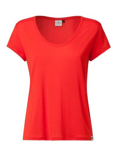 LOVJOI T-Shirt Linden melon