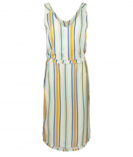 LOVJOI Dress Atalaia Summer Stripe | XS