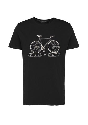 recolution T-Shirt Casual #RIDEON