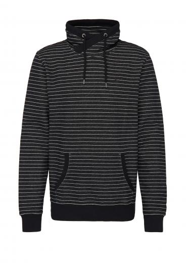 recolution Sweatshirt Overlap #STRIPES