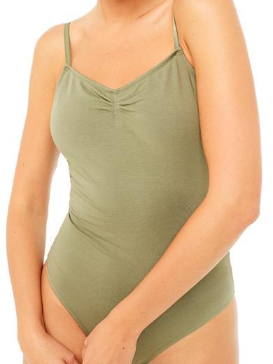 MANDALA Basic Body thyme