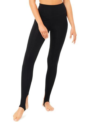 MANDALA Performance Leggings Black