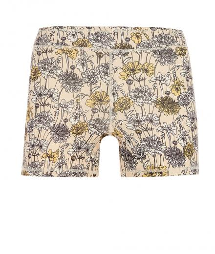 MANDALA Printed Shorts
